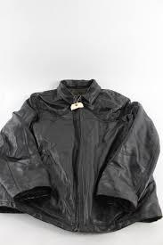 image 1 of 3 columbia leather jacket