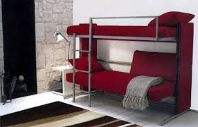 Bunk Bed Couch IKEA