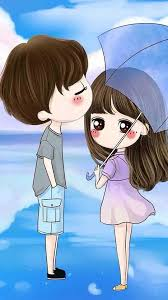 Cute Couple Wallpaper - KoLPaPer ...