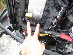 how to install a smartcraft system page 1 iboats boating forums and just to confirm these are the wires that you are using on the engine