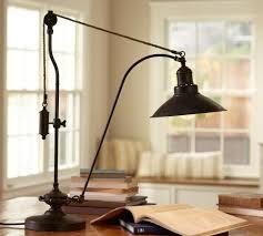 pulley lighting. Glendale Pulley Task Table Lamp Lighting T