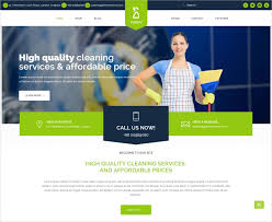 Cleaning Service Templates Cleaning Wordpress Theme Under Fontanacountryinn Com