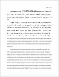huck s moral compass essay crystal wang pd huck s moral this preview has intentionally blurred sections sign up to view the full version