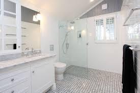 Renovated Bathroom Pictures Trendy Bathroom Renovations Contractors.