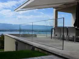 Balustrade Balcon Geneve Installation Balustrade Piscine Geneve