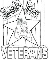 Fresh Veterans Day Coloring Pages Pdf And Middle School Coloring