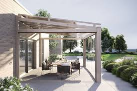 perfect solution for every patio roof