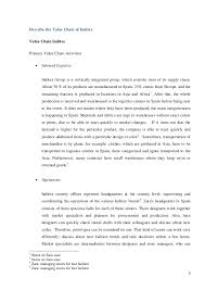 zara case study 4 5
