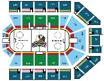 Flash Seats Ticket Details