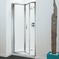 Shower Door screen shower doors photographs : Frameless Folding Shower Door : Neilbrownqcs Door Ideas - Folding ...