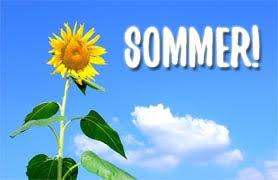 11 Sprüche Zum Sommer