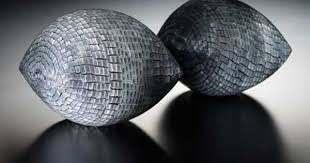 hilary crawford | Glass art, Glass artists, Glass vessel