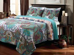 purple paisley bedding sets oriental paisley bedding twin full queen king quilt or inside turquoise duvet