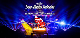 Heritage Bank Center Trans Siberian Orchestra Christmas