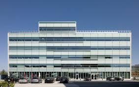 office facade. winsome modern office building facade design entrance small size