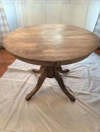 how to refinish a table refinish wood furniturewood