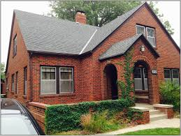 Small Picture 1464176618 Exterior Paint Colors With Red Brick Exterior Traditional