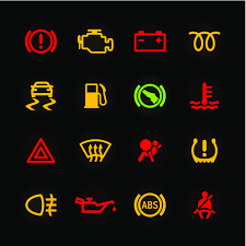 2017 Toyota Corolla Dashboard Warning Lights Toyota Corolla Dashboard Symbols San Diego Toyota Dealer