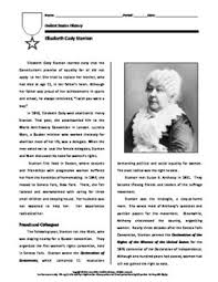 have at least one other person edit your essay about declaration declaration of sentiments by elizabeth cady stanton essay