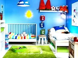 Boys Toddler Bedroom Ideas 2