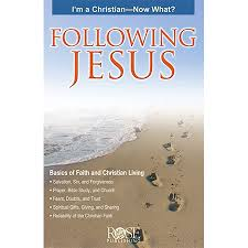 Hendrickson.com - Following Jesus - Hendrickson Publishers