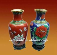 Decorative Jars And Vases Decorative Jars And Vases Chinese Reproduction Ceramic Ginger Jar 48
