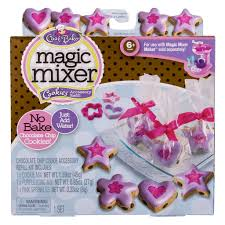 Bake Cool Cookie Accessory Kit Spin Master