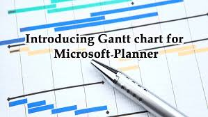 Microsoft Office 365 Planner Gantt Chart Introducing Gantt Chart For Microsoft Planner