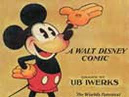 Tấm poster chuột Mickey 1928 có giá hơn 2 tỉ đồng | Văn hóa