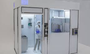 Window Hood Design In Nigeria Usp Compounding Cleanrooms