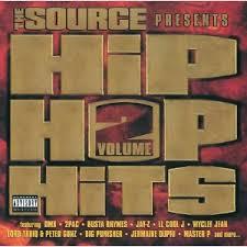 The Source Presents Hip Hop Hits Vol 2 Wikipedia