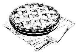 apple pie clip art black white. Exellent Clip Free Pies Clipart And Apple Pie Clip Art Black White P