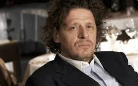Marco Pierre White judges the celebrity cooking competition Hell's Kitchen (ITV1) Photo: ITV. By Catherine Gee, Simon Horsford and Jod Mitchell - Marco_Pierre_White_1381997c