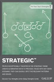 best ideas about strengths finder leadership quickly spotting relevant patterns and issues in any given scenario is a sign you have
