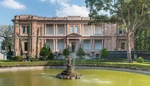 Simpósio brasileiro de qualidade do projeto no ambiente construído. Arquitetura Neoclassica No Brasil Caracteristicas Obras