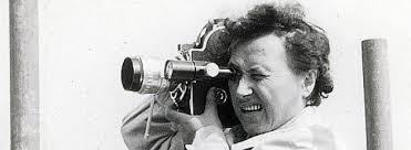 Juli, um 18 Uhr ist der außergewöhnlichen Filmpionierin <b>Elisabeth Wilms</b> <b>...</b> - 40350966-050-543x199