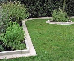 garden edging stone. Landscape Edging Stone Paver Garden