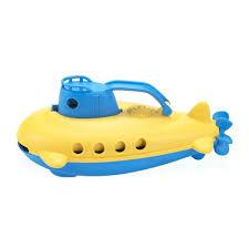 submarine bath toy yellow submarine submarine bath toy