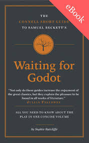 essay on waiting for godot samuel beckett s waiting for godot  samuel beckett s waiting for godot short study guide connell guides samuel beckett s waiting for