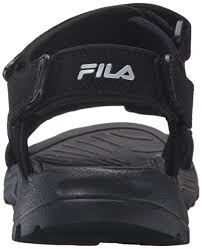fila gear. amazon.com | fila men\u0027s transition athletic sandal sport sandals \u0026 slides gear