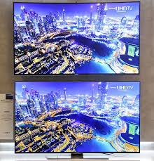 Curved Tv Vs Flat Screen Tv Best Guide Comparison