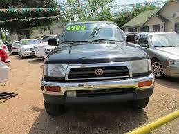 1998 Used Toyota 4Runner SR5 at Bayona Motor Werks Serving San ...