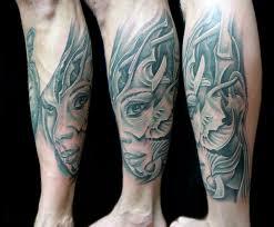 Free Fotobanka žena Noha Tetování Paže Hruď Lidské Tělo