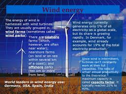 renewable energy sources 7 wind energy