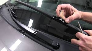 Best Practices To Stop Squeaking Of Windshield Wiper Blades