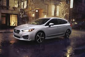 2018 subaru price. perfect subaru subaru impreza 20i sport 4dr hatchback exterior shown for 2018 subaru price r