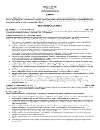 Instructional Design Resume Remarkable Instructional