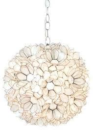 lotus flower chandelier tattoo