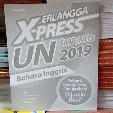 Maybe you would like to learn more about one of these? 7 Kunci Jawaban Erlangga Xpress Un 2020 Bahasa Indonesia Smp Revisi 2021 Image Hd Sigma Blog Edu