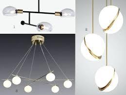 gold brass globe ceiling pendant light orb chandelier 4 brushed effect 6 lamp semi flush 5 lulea